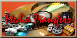 Media Transfers as low as $19.99