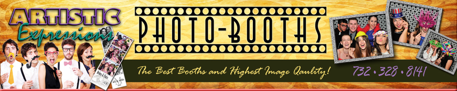 Artistic Expressions Photo Booths! The Best Booths and Highest Image Quality!